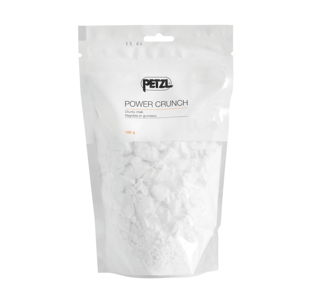 Power Crunch - Magnésio para Escalada e Crossfit 100 g Petzl