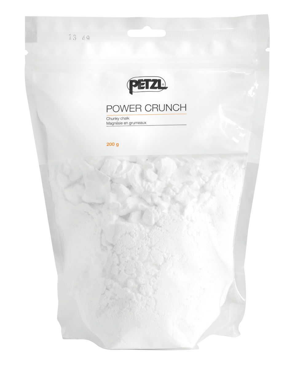 Power Crunch - Magnésio para Escalada e Crossfit 200 g Petzl