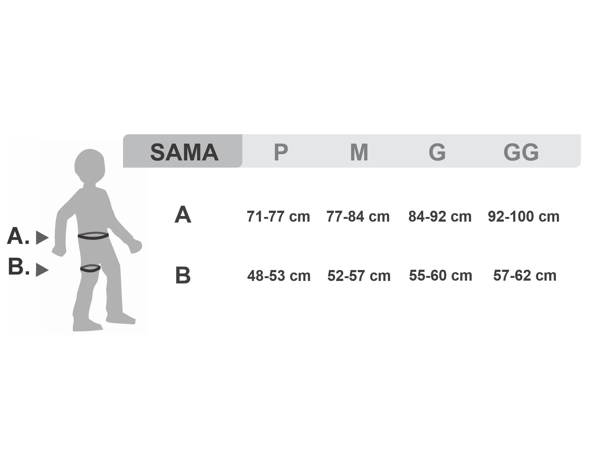 Sama - Cadeirinha confortavél para escalada Petzl