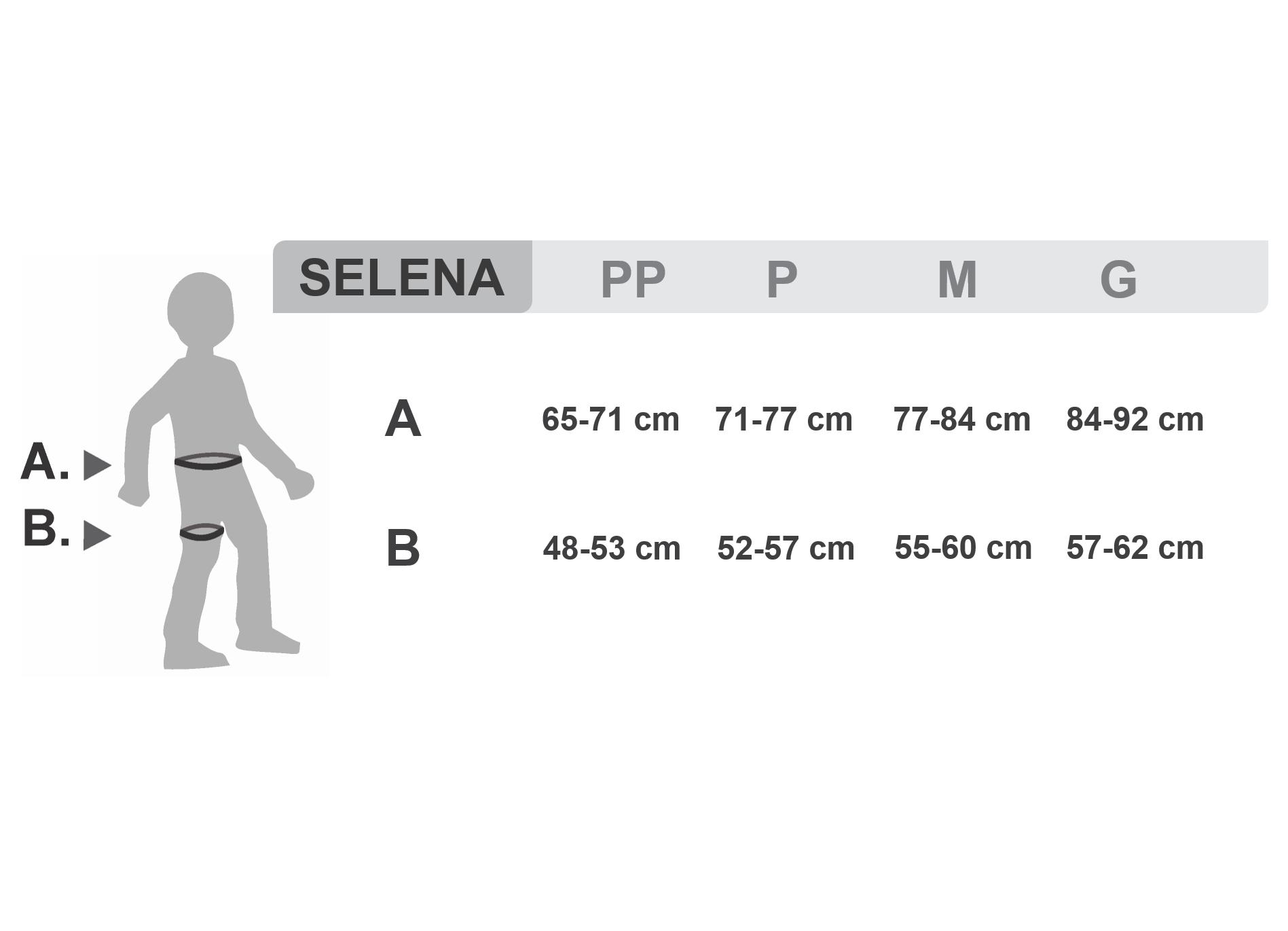 Selena - Cadeirinha Feminina para escalada Petzl