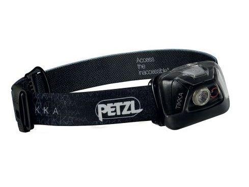 Tikka DIY - Lanterna de Cabeça 200 Lumens Petzl