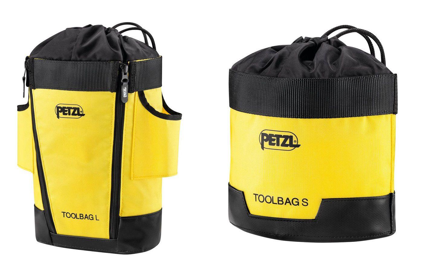 Toolbag - Pochete Porta-Ferramentas Petzl