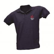 Camiseta Polo Masculina Azul Marinho