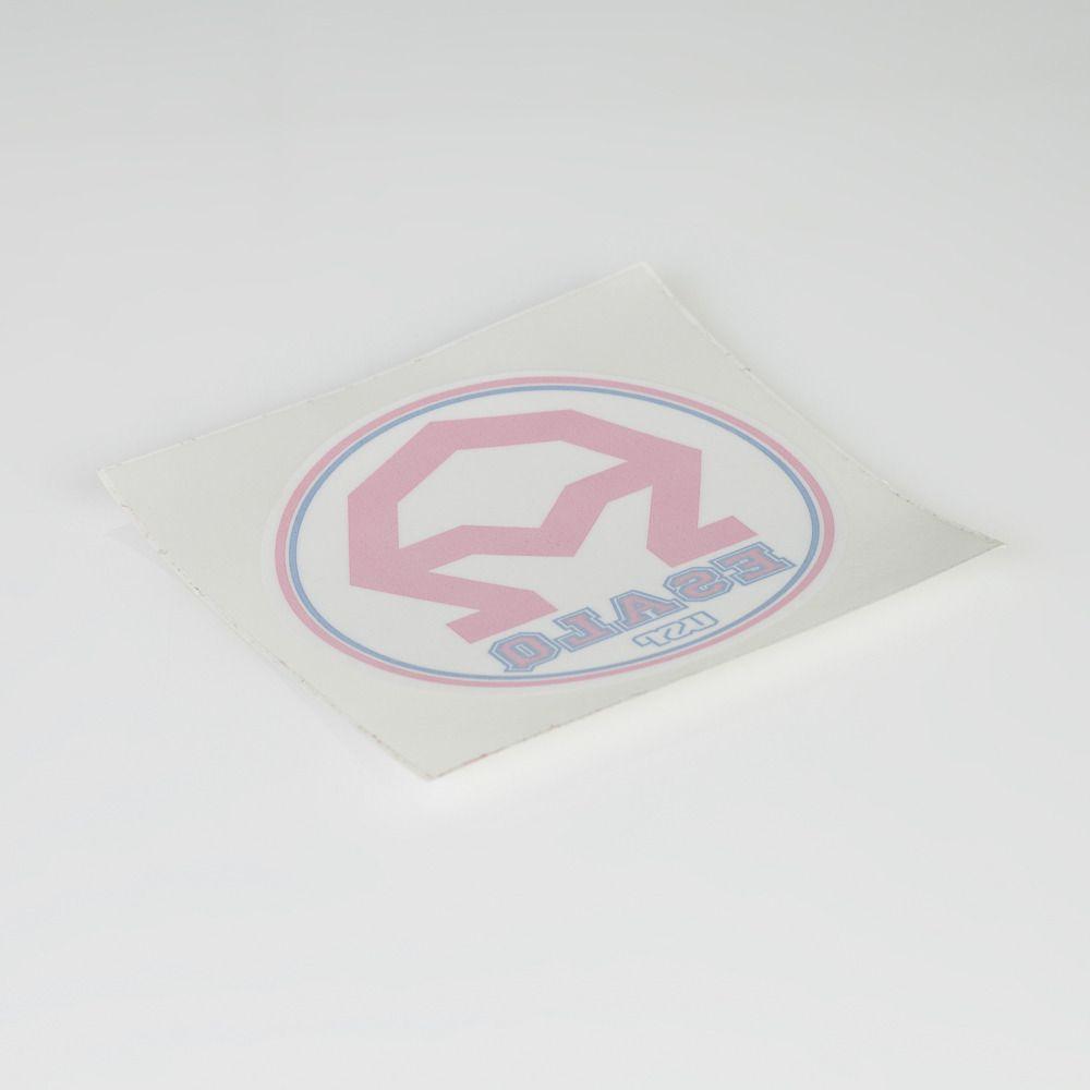Adesivo A ESALQ - USP para VIDRO (interno)