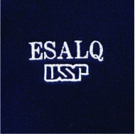 Calça Moletom Azul Marinho ESALQ UNISSEX