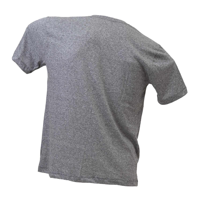 Camiseta clássica cinza ESALQ 1901