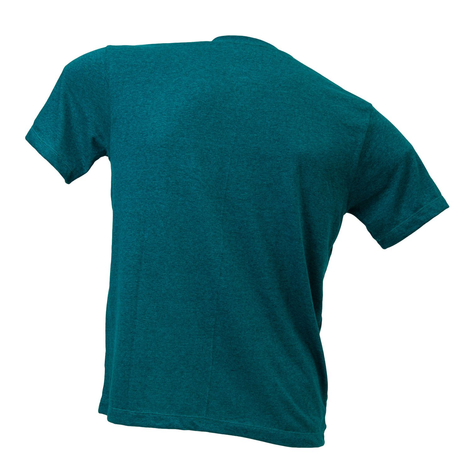 Camiseta verde ultrafine A Gloriosa