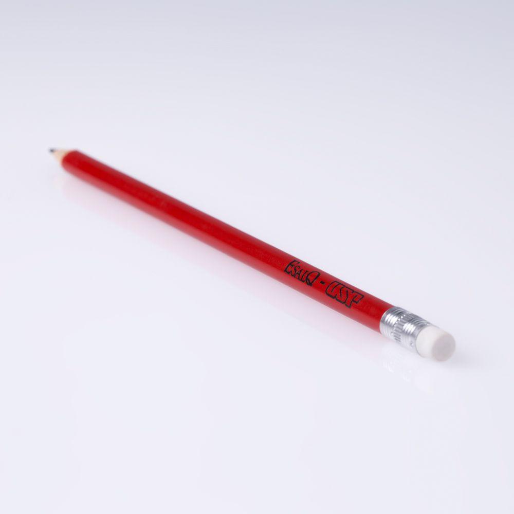 Lapis vermelho ESALQ USP