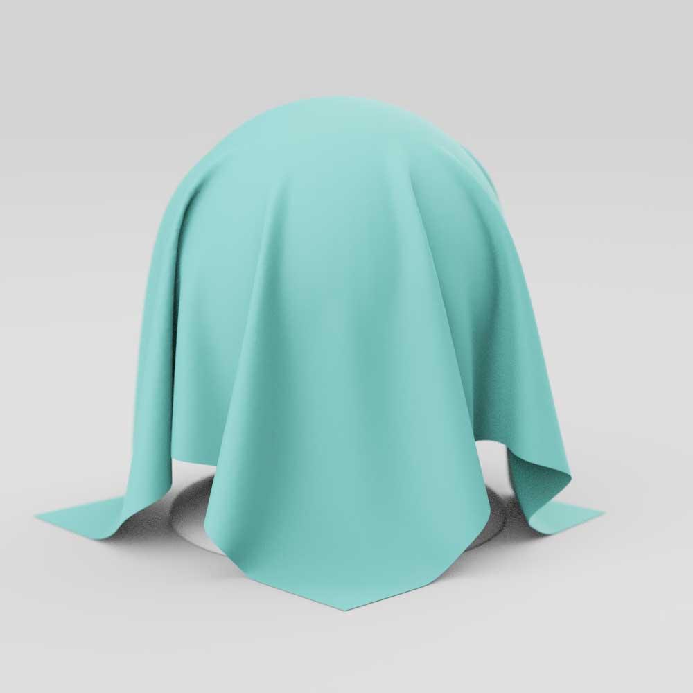 Guardanapos Tiffany de Tecido Algodão Kit com 6 Unidades