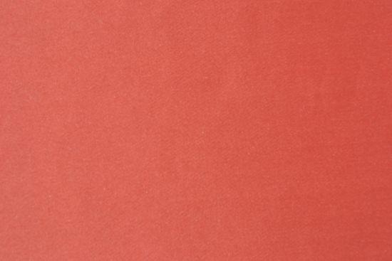 Toalha de Mesa Retangular 6 Lugares Vermelho Telha Cetim Terracota