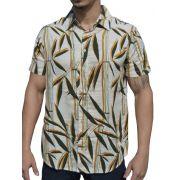 Camisa Viscose Bambu