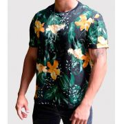 Camiseta Florida - Flores do Brasil