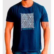 Camiseta Geometric Design