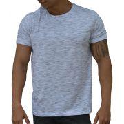 Camiseta Riscos - Cinza