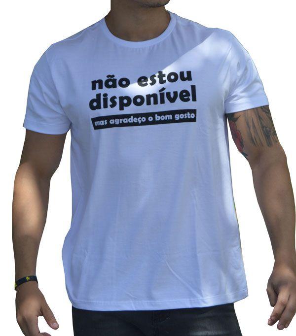 22732f4d7 Camiseta. VER DETALHES. Camiseta