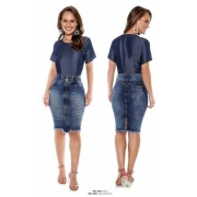 Blusa Titanium Jeans com Babado