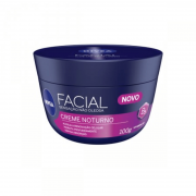 Creme Facial Nivea Noturno 100g - Nivea