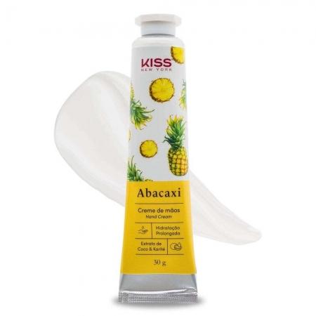 Creme Hidratante de Mãos Hand Cream Kiss New York