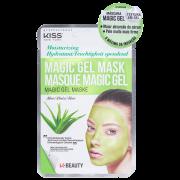 Máscara Facial Magic Gel Aloe - Kiss New York
