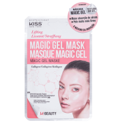 Máscara Facial Magic Gel Colágeno - Kiss New York