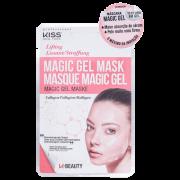 Máscara Facial Magic Gel Colágeno - Kiss New York