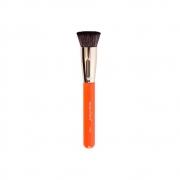 Pincel Profissional Kabuki para Base Linha Beauty Tools BT03 Macrilan
