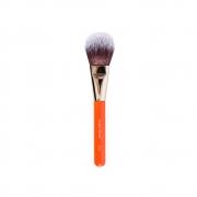 Pincel Profissional para Pó, Contorno e Iluminador Linha Beauty Tools BT02 Macrilan