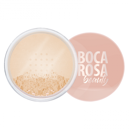 Pó Facial Boca Rosa Beauty by Payot