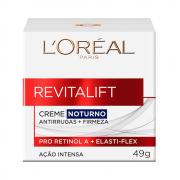 Revitalift Creme Anti-Idade Noturno 49g - L'Oréal