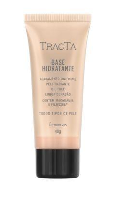 Base Hidratante - Tracta  - Caroline Gil Cosméticos