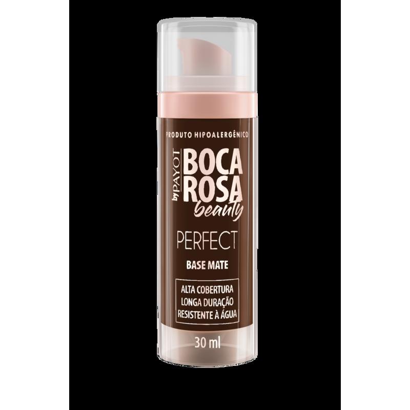 Base Mate Boca Rosa Beauty by Payot Aline
