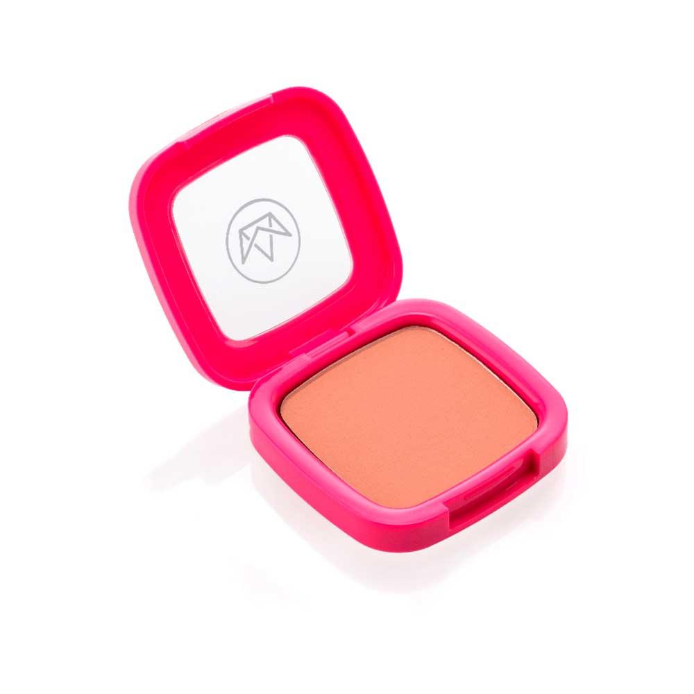 Blush Summer Shine Mari Maria Makeup  - Caroline Gil Cosméticos