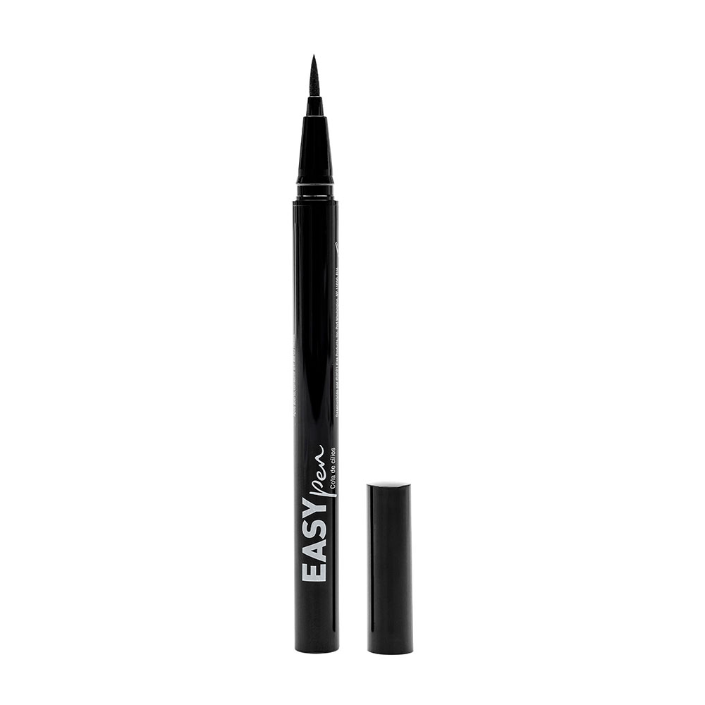 Cola de Cílios Delineadora Easy Pen I-Envy Kiss New York