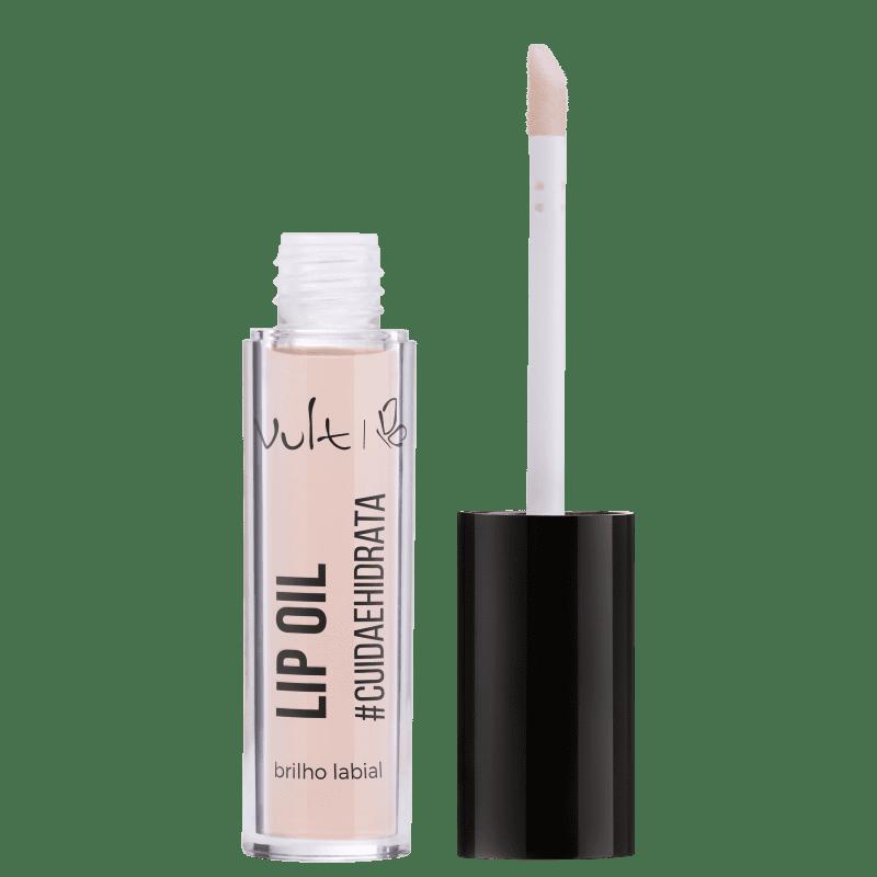 Gloss Labial Lip Oil - Vult   - Caroline Gil Cosméticos