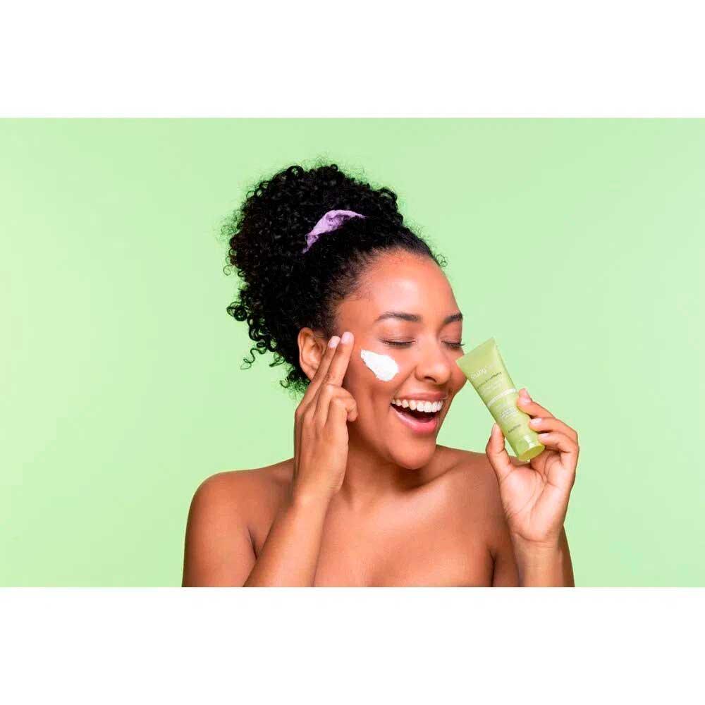 Máscara + Esfoliante Facial Proteção Urbana Ruby Skin Ruby Rose  - Caroline Gil Cosméticos