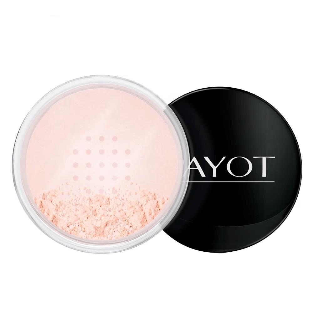 Pó Facial Translúcido Matte 05 - Payot  - Caroline Gil Cosméticos