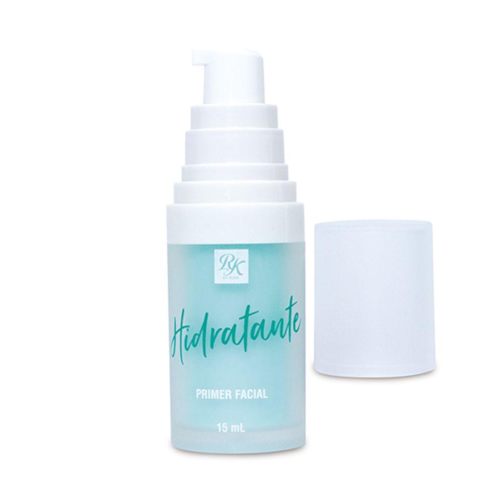 Primer Facial Hidratante - RK by Kiss  - Caroline Gil Cosméticos