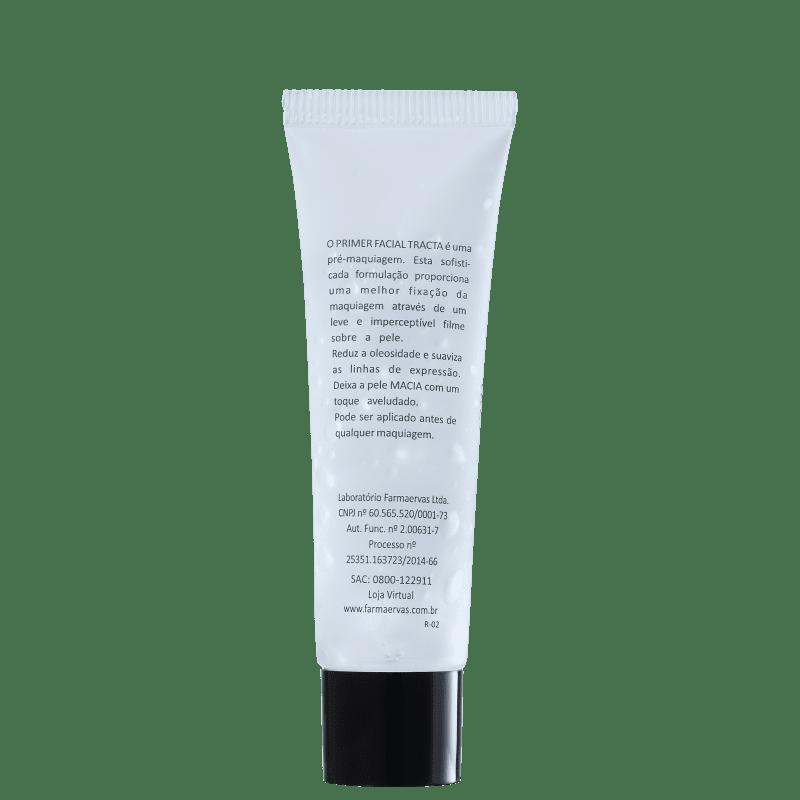 Primer facial oil free hd - Tracta  - Caroline Gil Cosméticos
