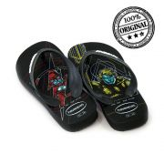 CHINELO HAVAIANAS KIDS MAX HEROIS MASCULINO INFANTIL - 4130302