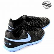CHUTEIRA NIKE SOCIETY JR LEGEND 8 CLUB TF - AT5883
