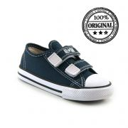 TENIS ALL STAR CONVERSE VELCRO BABY - CK0508
