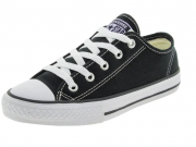 TENIS INFANTIL CHUCK TAYLOR CONVERSE ALL STAR CORE BORDER - CK0505