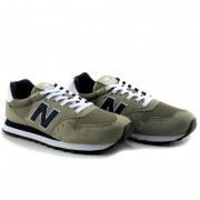 TENIS NEW BALANCE - GM500TRV