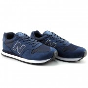 TENIS NEW BALANCE - GM500TRZ
