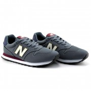 TENIS NEW BALANCE - GM500WBG