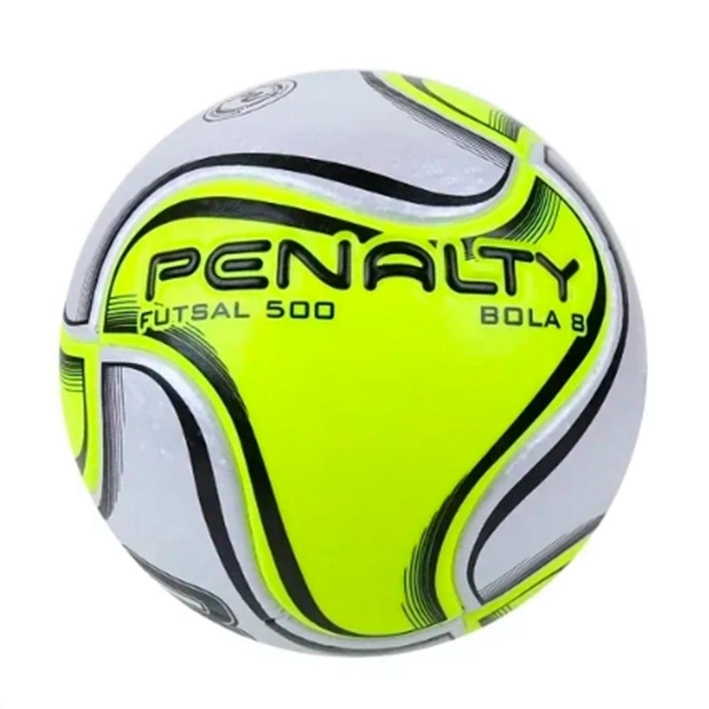 BOLA 8 PENALTY FUTSAL 500 - 521286