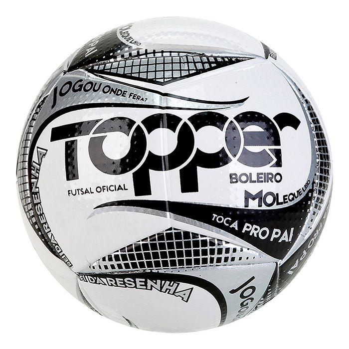 BOLA TOPPER SOCIETY BOLEIRO III - 308901