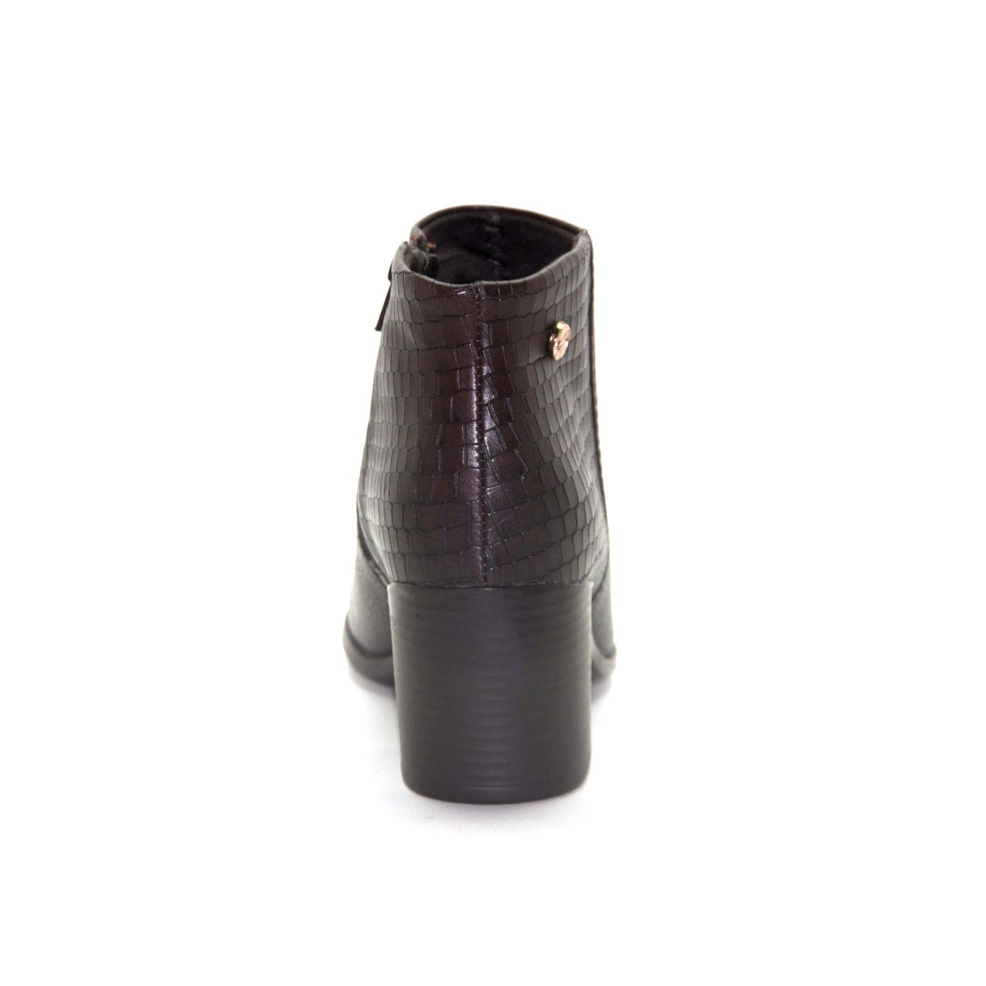 BOTA BOTTERO CANO CURTO CROCO 300603