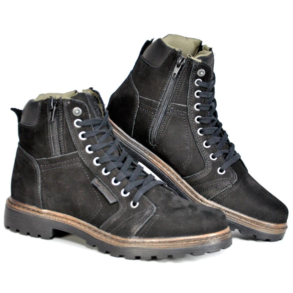 BOTA COTURNO MEGA BOOTS - 6016
