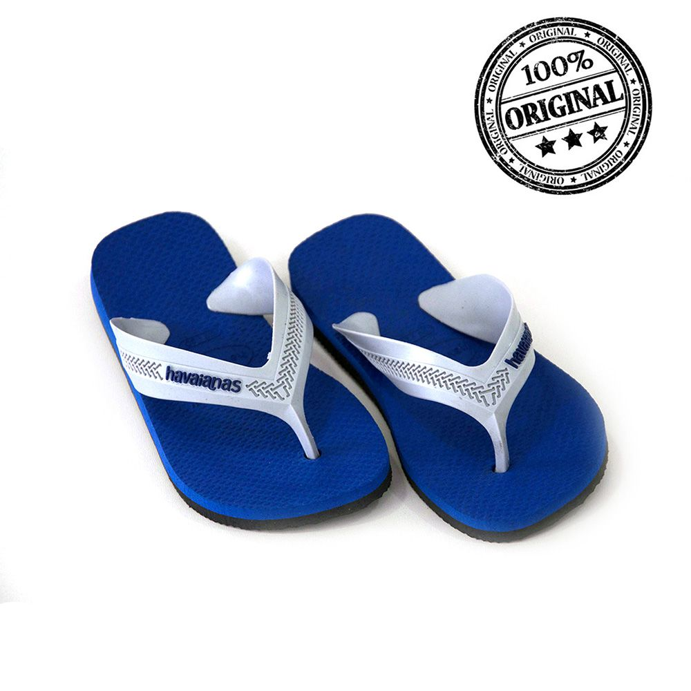 CHINELO HAVAIANAS KIDS MAX INFANTIL - 4130090